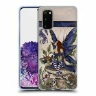 OFFICIAL AMY BROWN PIXIES SOFT GEL CASE FOR SAMSUNG PHONES 1