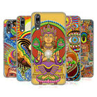 OFFICIAL CHRIS DYER SPIRITUAL SOFT GEL CASE FOR HUAWEI PHONES