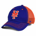 New York Mets MLB '47 Brand Taylor Closer 2-Tone Cap Hat Mesh Men's Baseball NY on Ebay