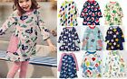 Mini Boden Dress girls jersey print swing tunic top various prints all age 2-12