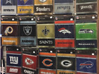 "NFL LICENSED RETRO TIN SIGN 12"" x 8"" WALL DECOR TEAM LOGO-You Choose The Team(s) on eBay"