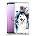 OFFICIAL PIXIE COLD ANIMALS SOFT GEL CASE FOR SAMSUNG PHONES 1