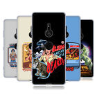 OFFICIAL STEVEN RHODES HUMOUR SOFT GEL CASE FOR SONY PHONES 1