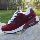 """2018 new Fashion men""""s Breathable casual sports shoes running shoes lot"""