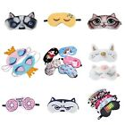 Childrens Kids Boys Girls Teen Eye mask sleep masks Blindfold Sleeping Nap child