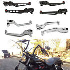 Motorcycle Parts Brake Clutch Hand Levers For Harley Cruiser 883 1200 Street Bob
