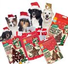 Christmas Festive Xmas Yule Tide 100% Natural Dog Treat Reward