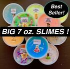 Внешний вид - SLIME - FREE SHIPPING! Choose From 12 SCENTED SLIMES W/ Great FREEBIES & Add-Ins
