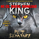 Pet Sematary by Stephen King {AUDIO}