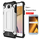 For Samsung Galaxy A5 2017 Case Rugged Armor Shockproof Protective Phone Cover <br/> Deal- 10% OFF---- SAME DAY Shipping! Mon-friday