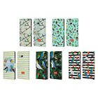 OFFICIAL emoji® BIRDS LEATHER BOOK WALLET CASE COVER FOR HTC PHONES 1