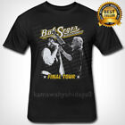 Bob Seger Final Tour Rare S-3XL MEN'S T Shirt image
