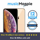 Apple iPhone XS Max - 64GB 256GB 512GB - Unlocked Smartphone Various Colours
