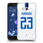 OFFICIAL INTER MILAN 2018/19 PLAYERS AWAY KIT GROUP 2 BACK CASE FOR HTC PHONES 1