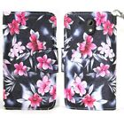 For HTC Desire 526 Hybrid PU Leather Wallet Credit ID Card Protective Case Cover