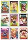 GARBAGE PAIL KIDS WE HATE THE 80s Set & Inserts Singles Pick Card Build Lot GPK