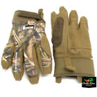 NEW BANDED GEAR SOFT SHELL BLIND GLOVES B1070007 DUCK HUNTING CAMO GLOVEGloves - 159034