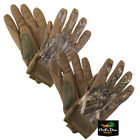 Внешний вид - NEW BANDED GEAR SOFT SHELL BLIND GLOVES B1070007 DUCK HUNTING CAMO GLOVE
