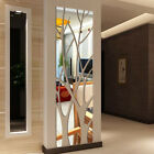 3d Tree Mirror Wall Sticker Removable Diy Art Decal Home Decor Mural Acrylic Ro
