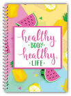 A5 Diet Diary, Food Weight Loss Journal Dieting Compatible With Slimming World