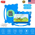 """7"""" Tablet 8GB Android 7.1 Quad Core Dual Camera WIFI Tablet For Kids Gift Xmas"""