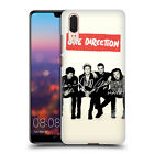 OFFICIAL ONE DIRECTION GROUP PHOTOGRAPHS AUTOGRAPHED CASE FOR HUAWEI PHONES 1