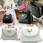 NEW Women Handbag Ladies Shoulder Bag Tote Satchel Hobo CrossBody Faux Leather