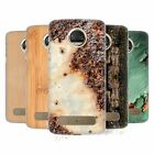 OFFICIAL PLDESIGN WOOD AND RUST PRINTS HARD BACK CASE FOR MOTOROLA PHONES 1