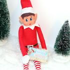 NAUGHTY ELF ACCESSORIES PROPS ON THE SHELF IDEAS ADVENT TOY CHRISTMAS GAMES