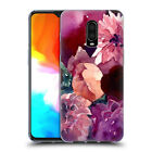 OFFICIAL MAI AUTUMN FLORAL GARDEN SOFT GEL CASE FOR AMAZON ASUS ONEPLUS
