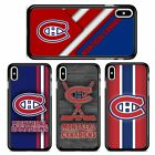 Montreal Canadiens Ice Hockey Hard Case Cover for iPhone 7 8 Plus X XR XS MAX $8.75 USD on eBay