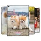OFFICIAL BOO-THE WORLD'S CUTEST DOG PLAYFUL HARD BACK CASE FOR APPLE iPAD