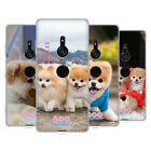 OFFICIAL BOO-THE WORLD'S CUTEST DOG PLAYFUL SOFT GEL CASE FOR SONY PHONES 1