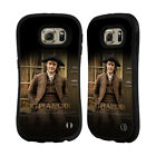 OFFICIAL OUTLANDER SEASON 4 ART HYBRID CASE FOR SAMSUNG PHONES