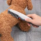 Electric Pet Dog Grooming Comb Cat Hair Trimmer Knot Out Remove Mats Tangles