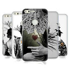 OFFICIAL LOUIJOVERART DOUBLE EXPOSURE HARD BACK CASE FOR GOOGLE PHONES