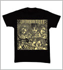 T-SHIRT UOMO Jethro Tull  stand up  musica rock progressivo Hard rock GEN0612