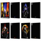 STAR TREK DISCOVERY DISCOVERY NEBULA CHARACTERS LEATHER BOOK CASE FOR APPLE iPAD on eBay