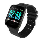 Bluetooth-Smart-Watch-Blood-Pressure-Heart-Rate-Monitor-Fitness-Universal