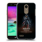 OFFICIAL ASSASSIN'S CREED SYNDICATE CHARACTER ART HARD BACK CASE FOR LG PHONES 1