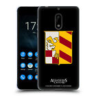 OFFICIAL ASSASSIN'S CREED II KEY ART SOFT GEL CASE FOR NOKIA PHONES 1