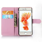 Case Cover For Apple iPhones 8 Plus Leather Stand Screen Protective Card Holder