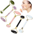 Face Body SPA Massage Roller Facial Massager Jade Stone Anti-aging Therapy Tools