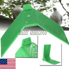 5Pcs Dove Rest Stand Frame Grill Dwelling Pigeon Perches Roost Bird Supplies RIV