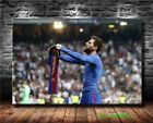 Leonel Messi Painting HD Canvas Print Home Decor Wall Art 24X36 inch