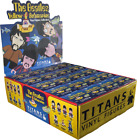 "Titans Vinyl Figures The Beatles YELLOW SUBMARINE 3"" Collection **YOUR CHOICE**"