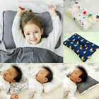 Soft Newborn Baby Infant Pillow Positioner Prevent Flat Head Anti Roll S L