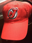 New Jersey Devils Reebok NHL Adult Basic Slouch Adjustable Cap Hat Men's Hockey $14.98 USD on eBay