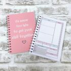 Kyпить Food Diary SLIMMING WORLD COMPATIBLE Weight Loss Journal Planner - BK 2 - AB/G&P на еВаy.соm