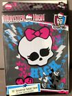 """Spiderman, Turtles, Hello Kitty or Monster High 10"""" Universal Tablet Case Folds"""